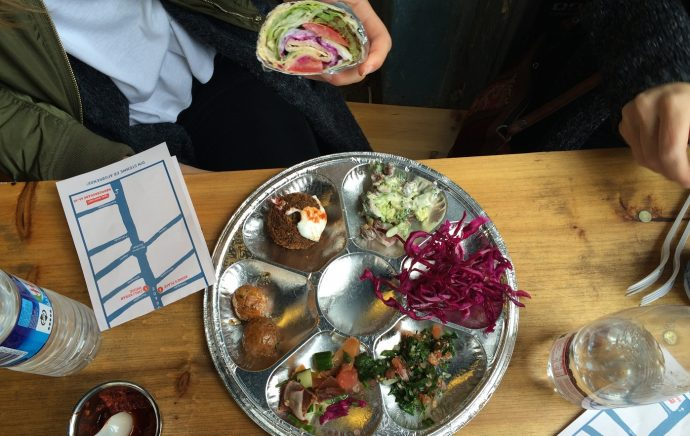 shawarma hjemmeside
