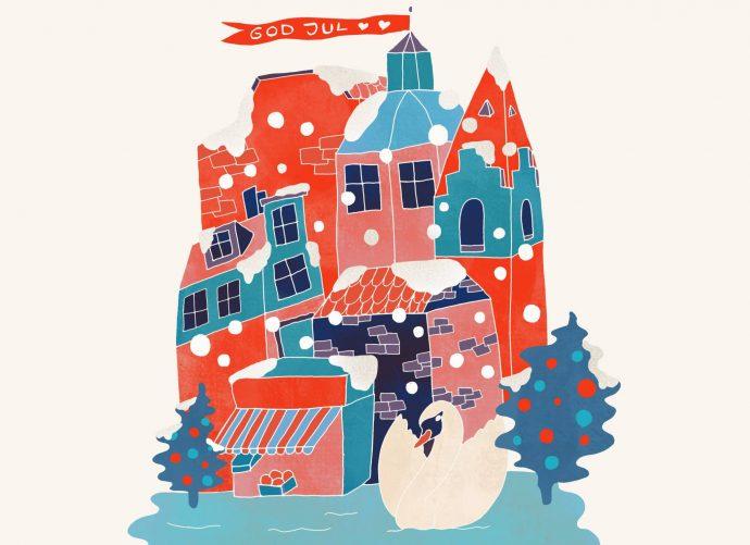 jul-hjemmeside