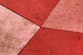 Den røde plads